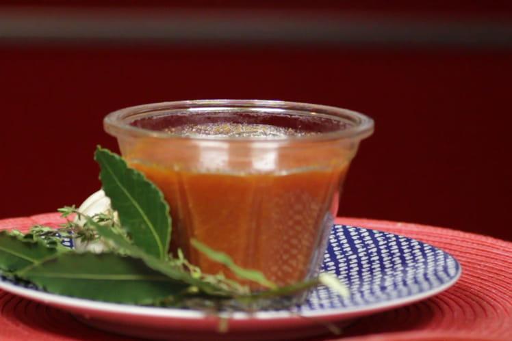 Sauce tomate : la meilleure recette