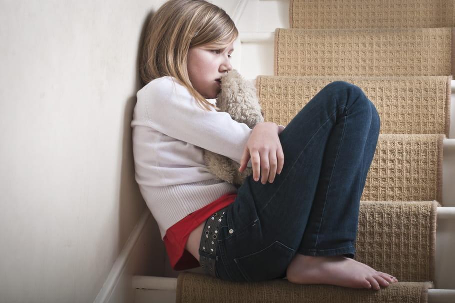 Émotif, sensible, empathique...Quand l'enfant déborde d'émotions