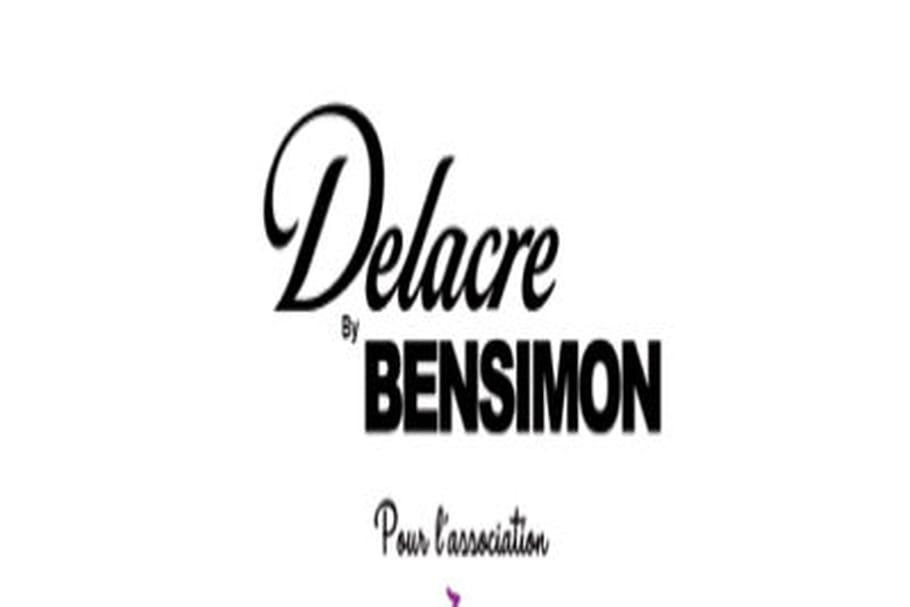 Bensimon habille Delacre pour la rentrée 2016