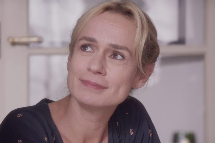 Sandrine Bonnaire, généreuse et solaire