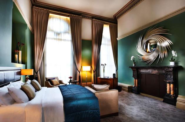 St. Pancras Renaissance London Hotel : les suites