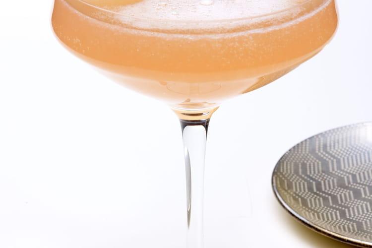 Cocktail Royal 7