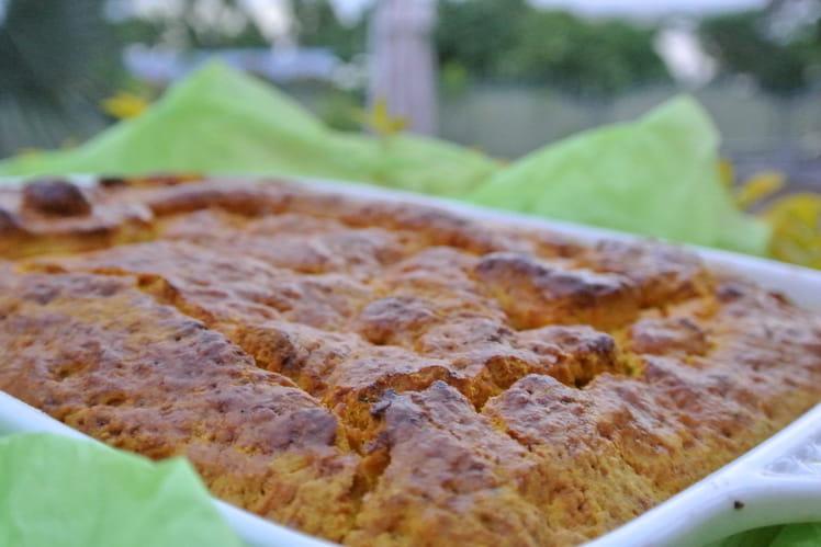 Pâté créole au foie gras