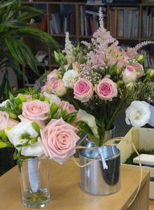 My wedding box vos fleurs de mariage domicile for Composer bouquet en ligne