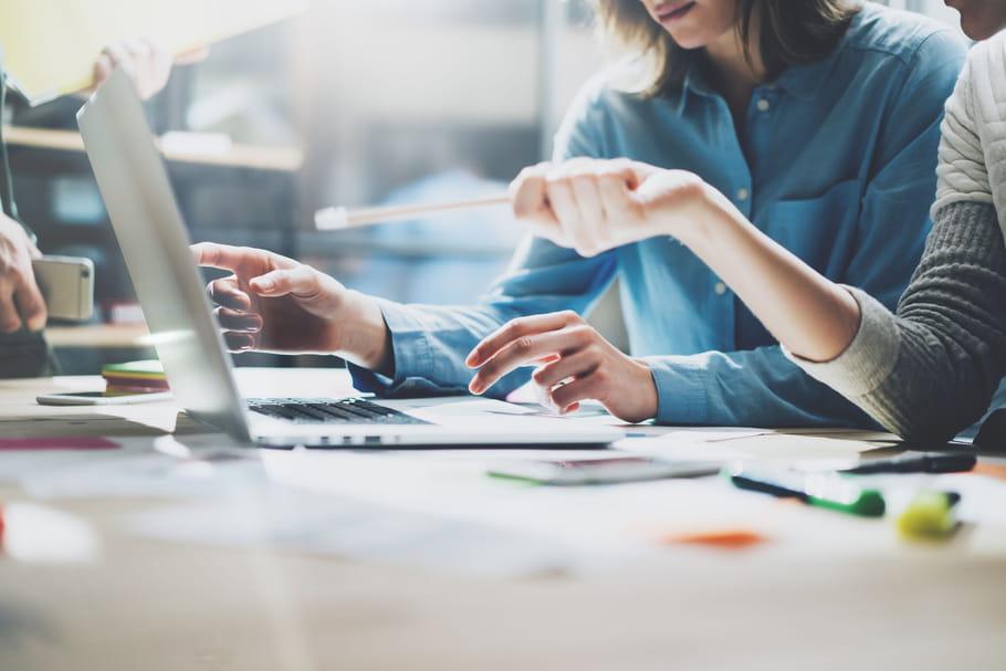 Travailler dans le digital rend heureux... vraiment?