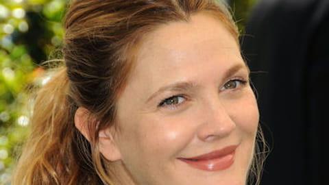Drew Barrymore maman changement de vie