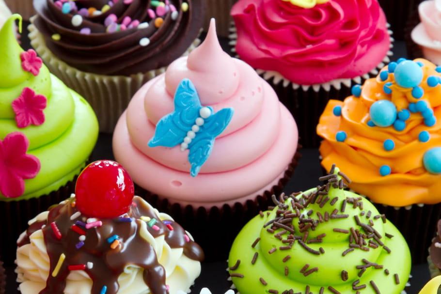 Comment faire des cupcakes?