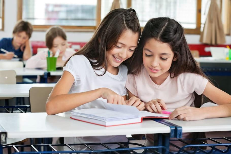 """""""Un livre pour les vacances"""", pour inciter les écoliers à lire cet été"""