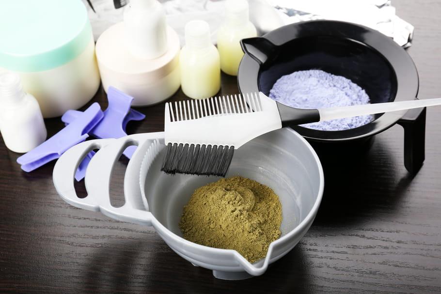 Henné: comment bien l'utiliser pour colorer ses cheveux?