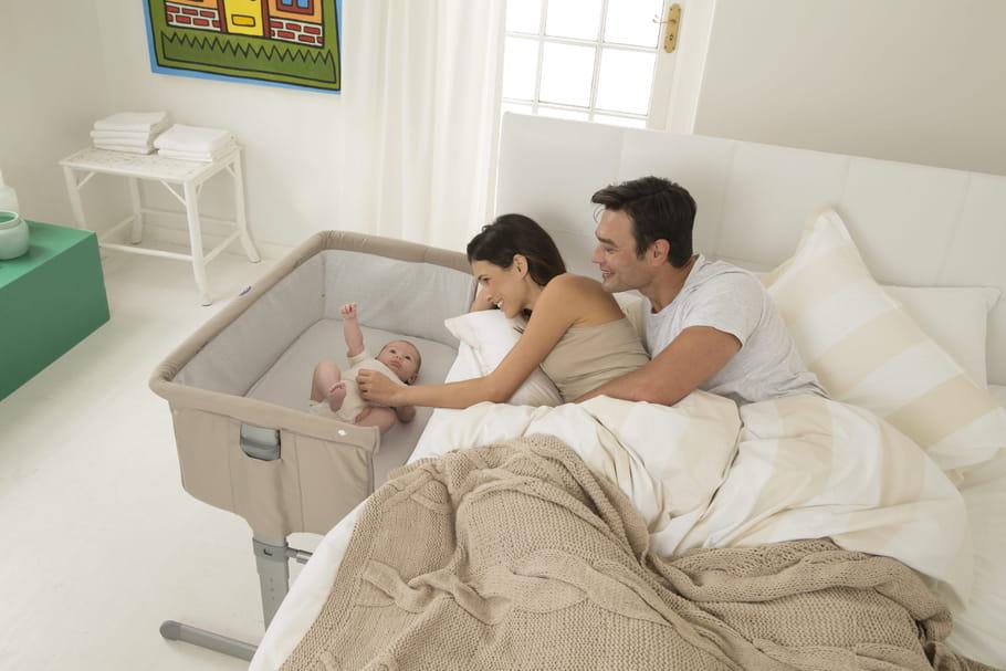 Quel lit cododo choisir pour son bébé?
