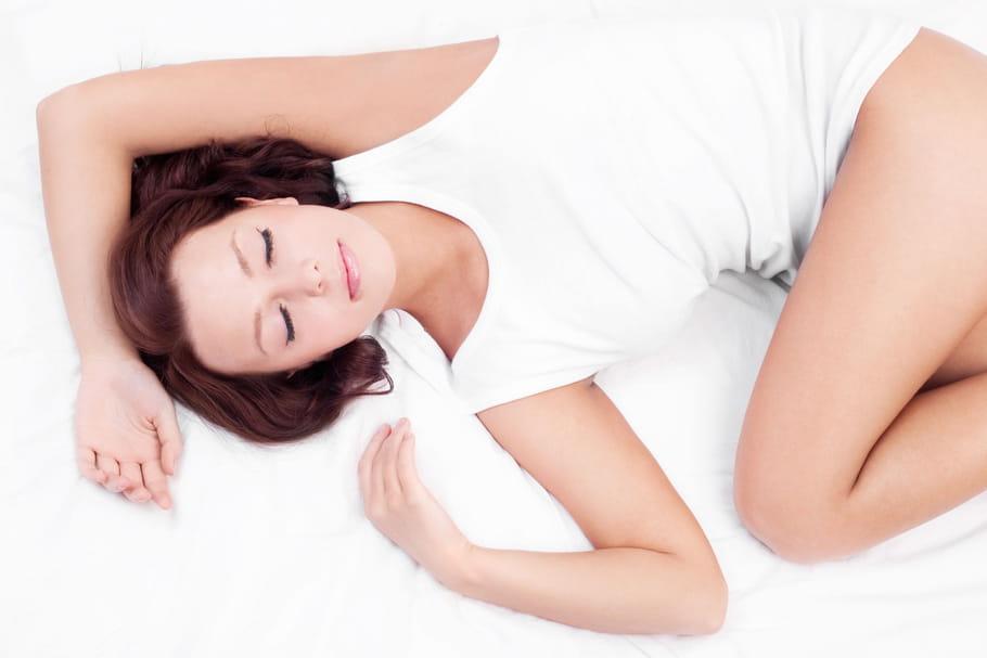 Bien dormir pour bien mincir