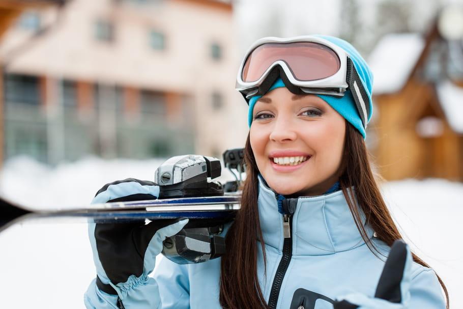Comment bien se préparer physiquement pour le ski?