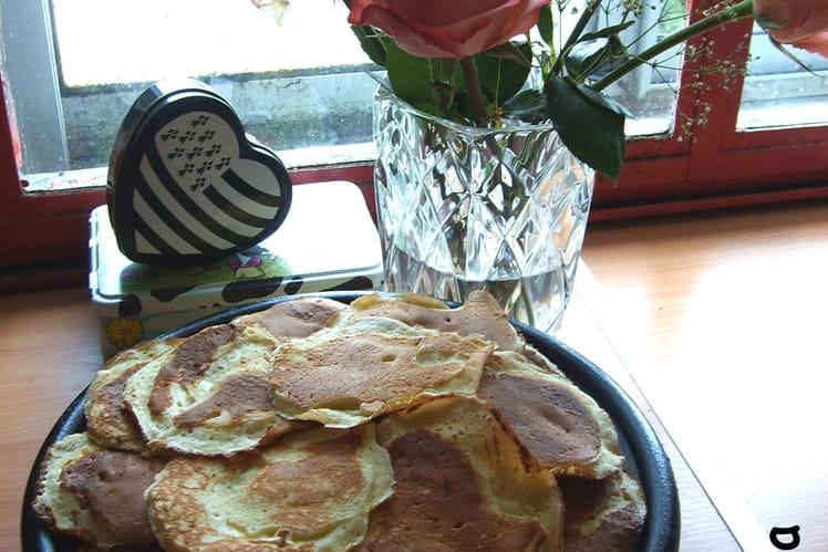 Pancake Bigouden