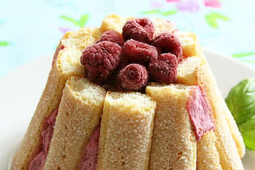 Recettes de desserts au yaourt et au fromage blanc