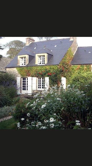 Chez Jacques Prévert en Normandie