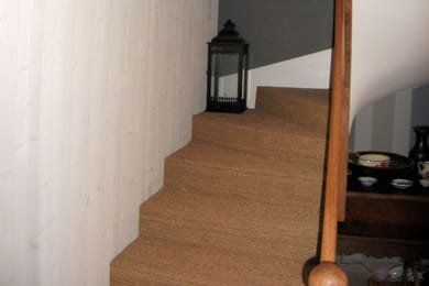 peinture hague blue par farrow ball. Black Bedroom Furniture Sets. Home Design Ideas