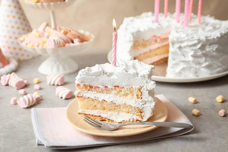 Gâteau d'anniversaire: nos recettes faciles et insolites