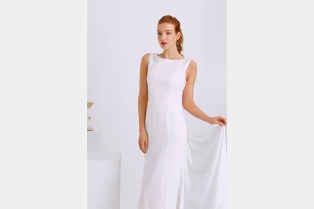 Robe de mariée Dona, Tati Mariage 2019