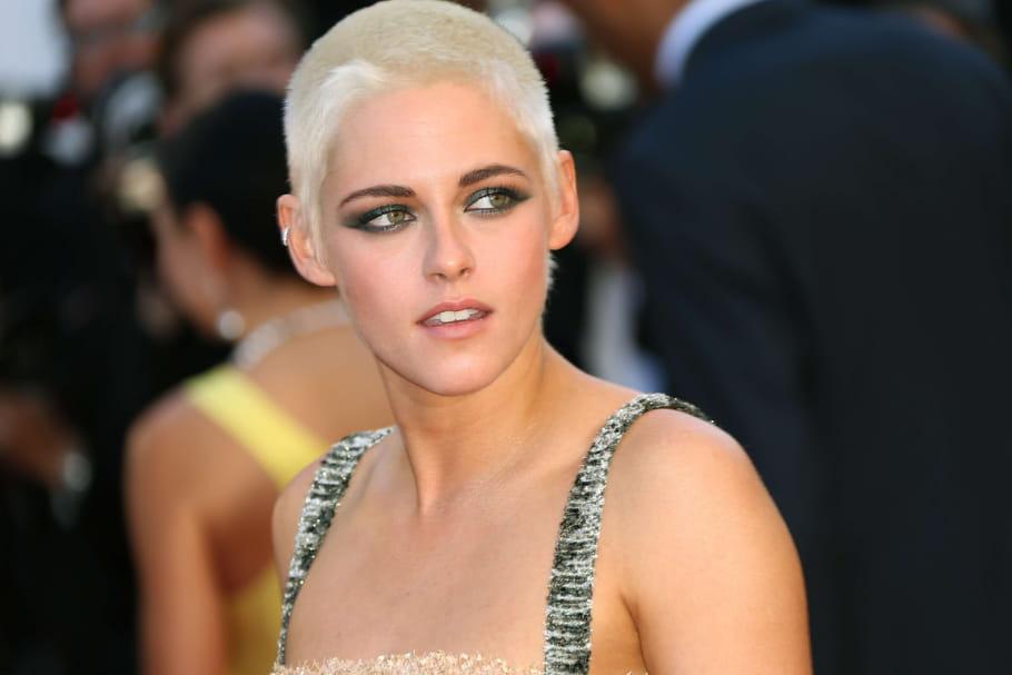 Cannes 2018: Kristen Stewart, l'égérie grunge du jury