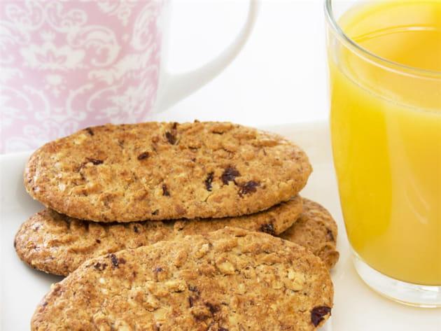 Un petit déjeuner copieux: oui