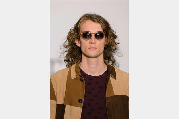Oliver Spencer (Close Up) - Printemps-été 2017