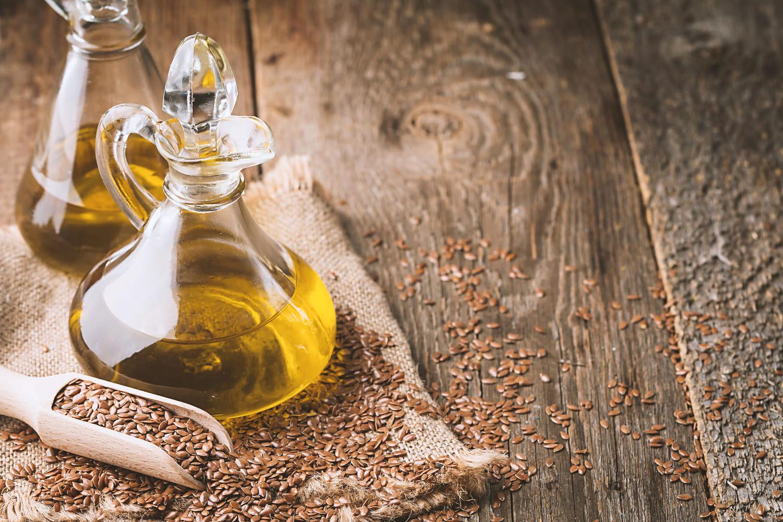 Remèdes naturels contre les yeux secs: huile, bleuet, camomille...
