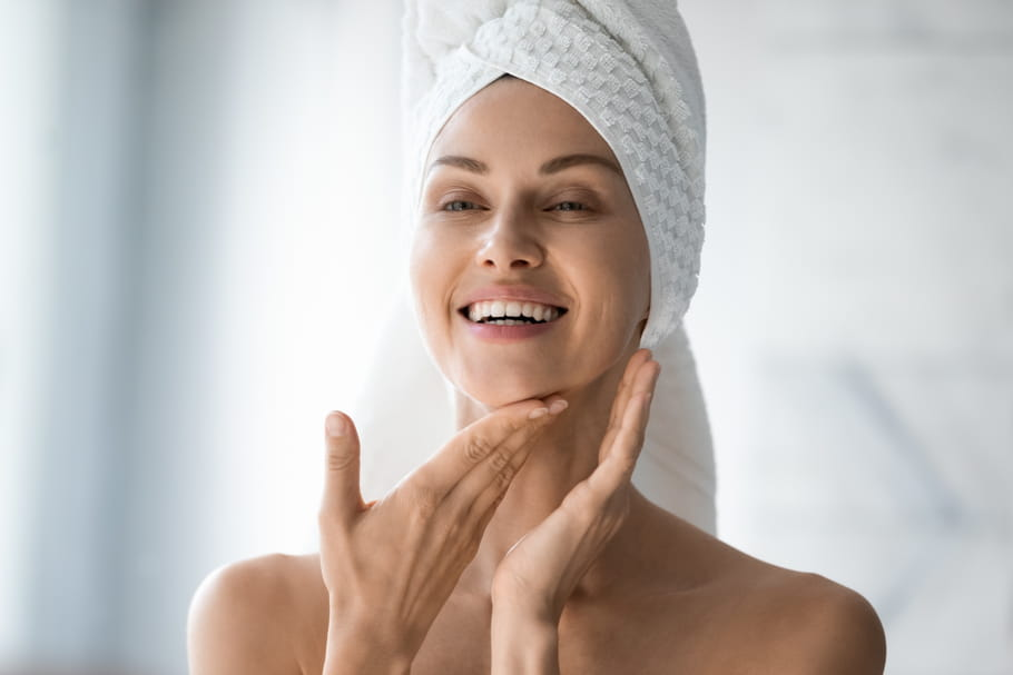 Détox maquillage: et si on tentait le no make-up?
