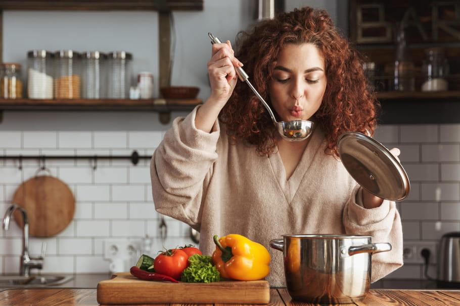 Les indispensables pour débuter en cuisine
