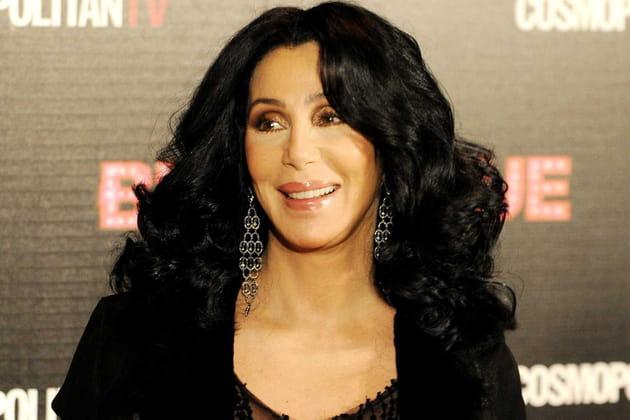 Joyeux anniversaire Cher !
