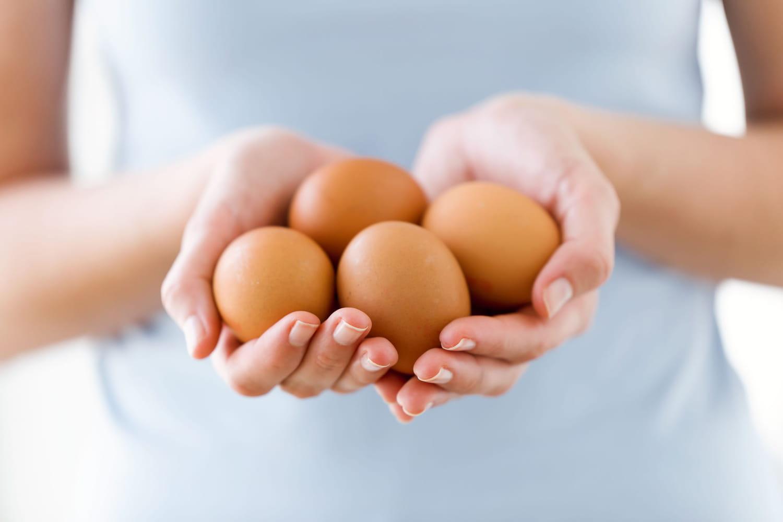 Allergie aux œufs: adulte, bébé, symptômes, comment faire?