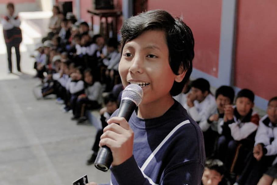 José Adolfo, ce (petit) banquier écologique qui change le monde