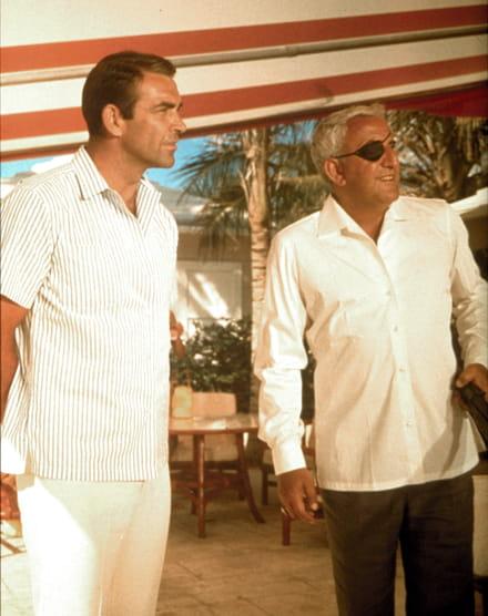 1965, opération tonnerre se déroule en partie aux bahamas... une terre de choix
