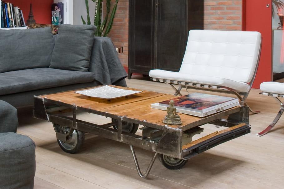 transformer des objets. Black Bedroom Furniture Sets. Home Design Ideas