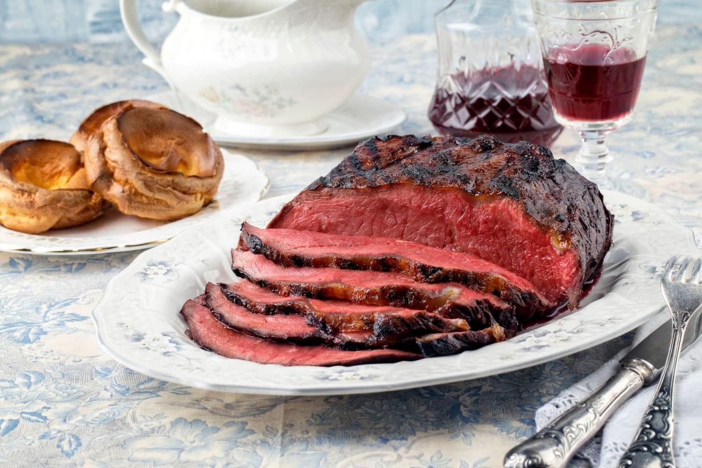 Quelle cuisson pour un rôti de bœuf?