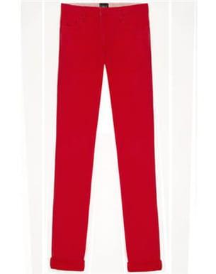 pantalon de swildens pour monoprix