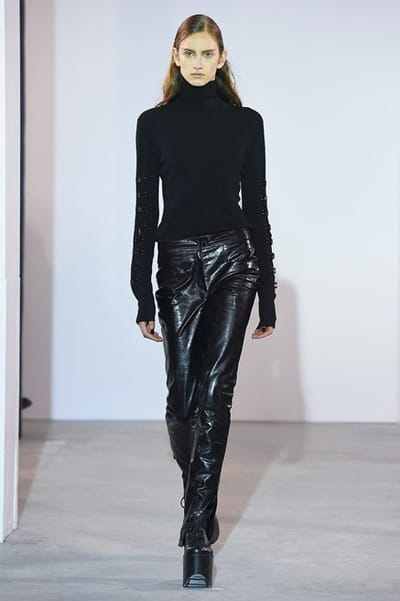Olivier Theyskens - Automne-Hiver 2018-2019