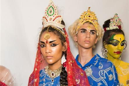 Ashish (Backstage) - photo 22