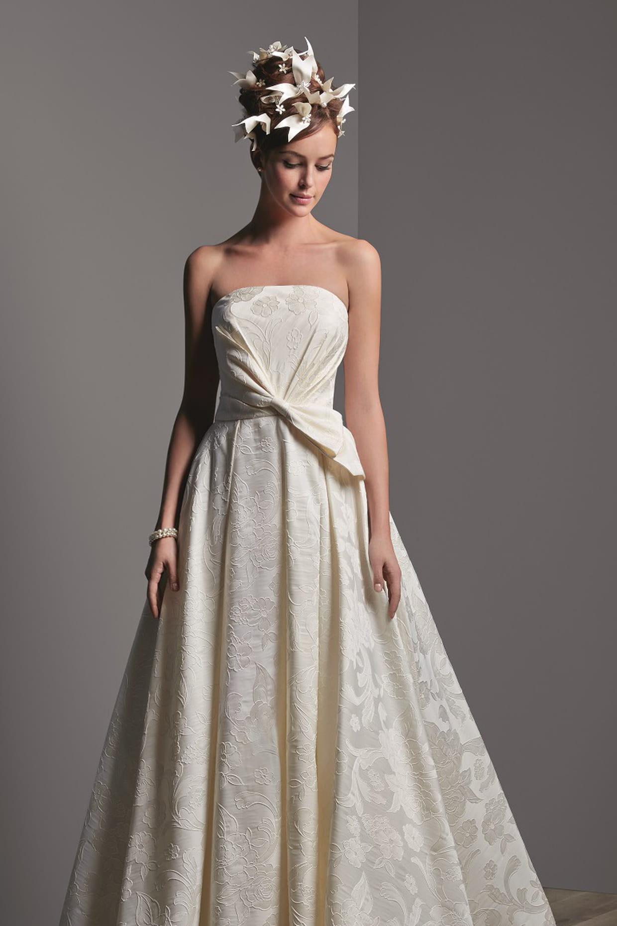 Robe de mariée Lynesse