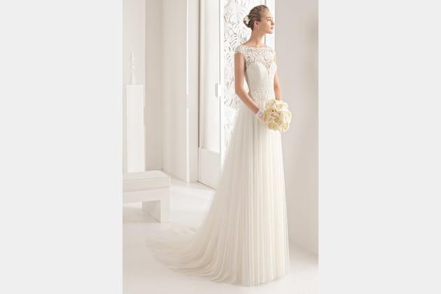 Robe de mariée Nazir