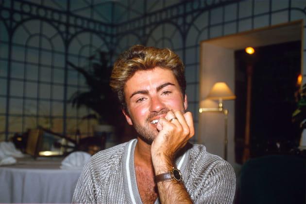 George Michael: ses amours, ses emmerdes en images