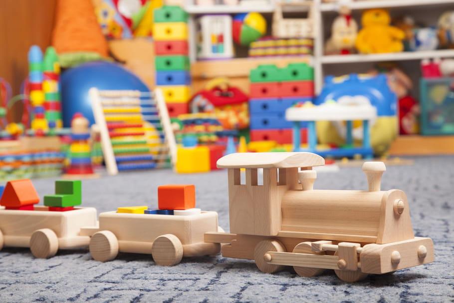 Meilleurs jouets rétro pour retomber en enfance