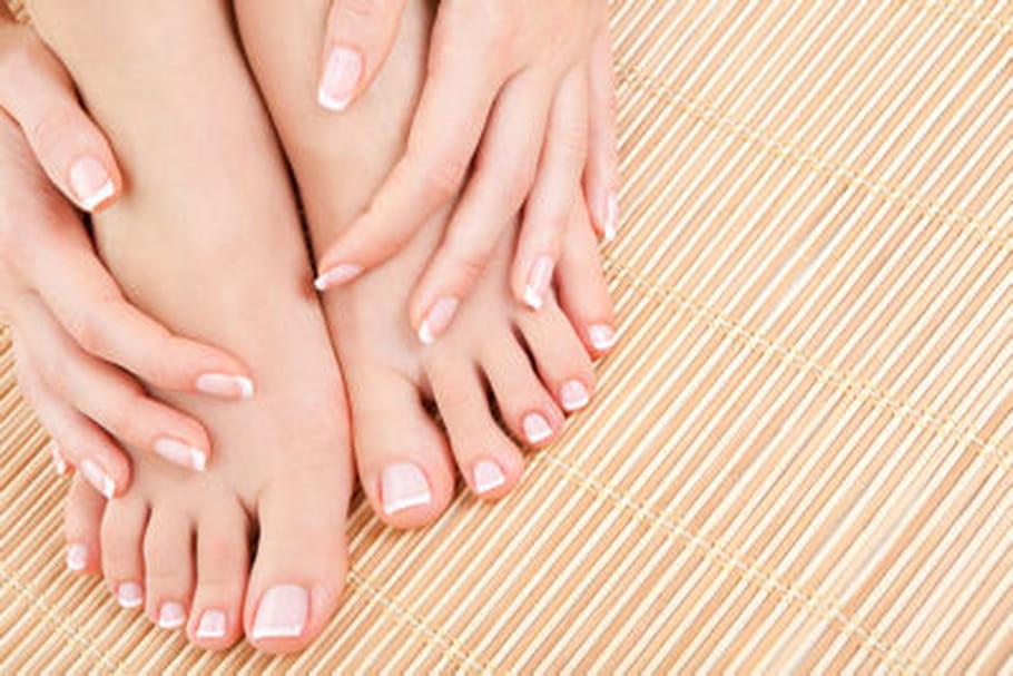 Mycoses des ongles: traitement et prévention