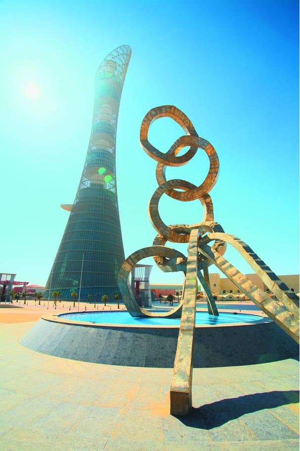 L'Aspire Tower