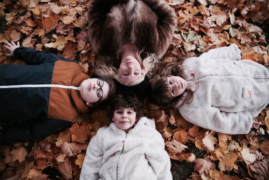 Et dieu créa: Élisa Gallois, une maman cool à l'univers poétique!