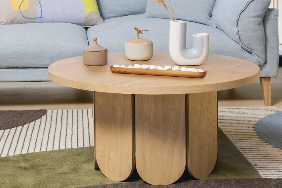 L'objet du désir: la table basse Stewie