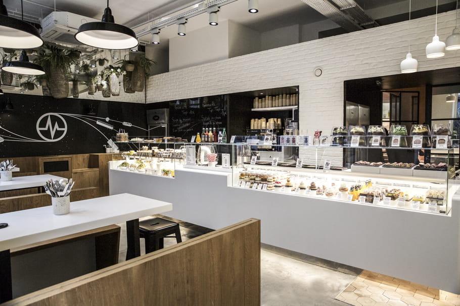 Café Michalak: une adresse qui ne manque pas de sel