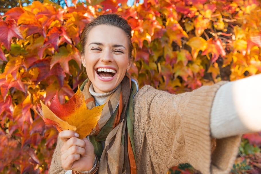 10conseils pour garder la forme cet automne