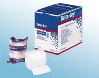 Delta Dry, rembourrage pour le plâtre résistant à l'eau, pour une meilleure hygiène