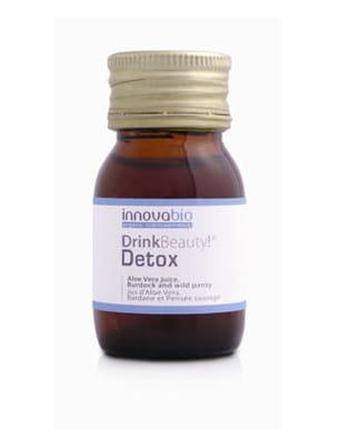 drink beauty détox d'innovabio