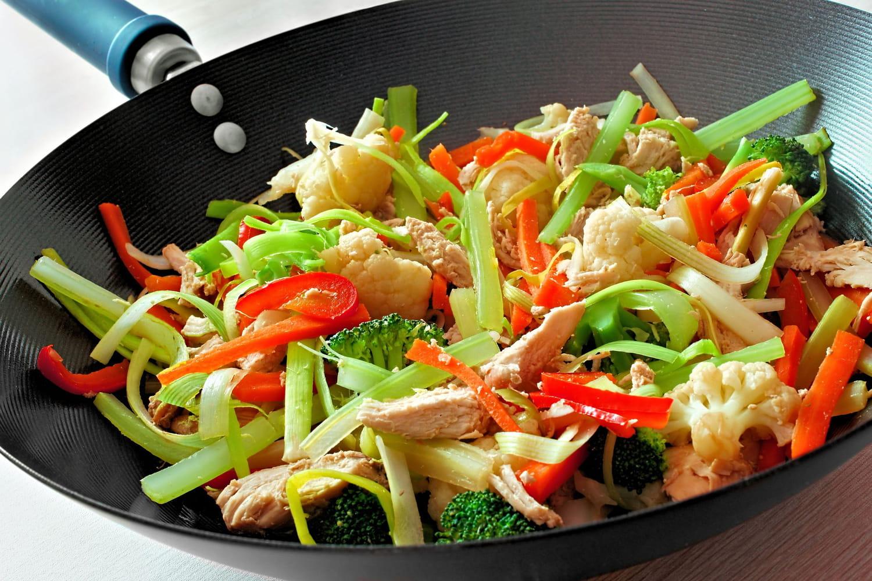 Comment cuire les légumes pour conserver leurs qualités nutritionnelles?